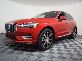 New 2019 Volvo XC60 T5 Inscription SUV TV5851 for Sale in Marietta at Volvo Cars of Marietta
