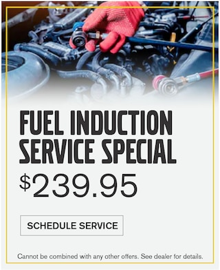 Fuel Induction $239.95