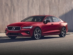 New 2020 Volvo S60 T6 R-Design Sedan TV6321 for Sale in Marietta at Volvo Cars of Marietta