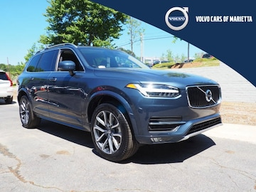 Volvo Xc90 Commercial >> New Commercial Vehicles Volvo Cars Of Marietta