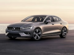 New 2020 Volvo S60 T5 Inscription Sedan TV6323 for Sale in Marietta at Volvo Cars of Marietta