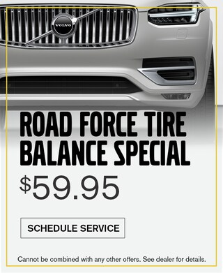 Road Force Balance $59.95