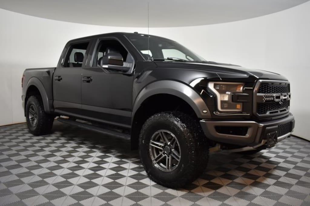 Used Ford Raptor >> 2017 Used Ford F 150 Raptor Truck For Sale In Marietta Atlanta Area