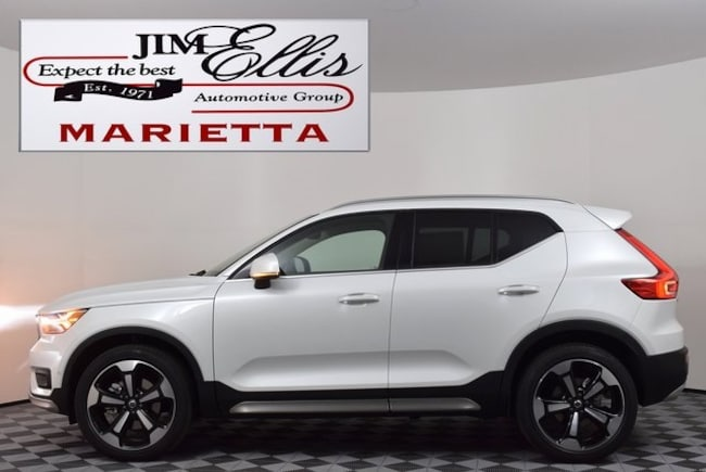 2019 Volvo XC40 T5 Inscription SUV Marietta