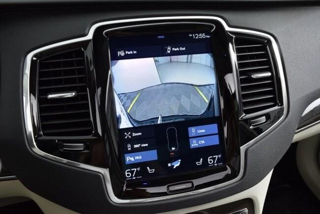 2018 New Volvo XC90 T5 FWD Momentum (5 Passenger) SUV For Sale in Marietta, Atlanta Area | TV5510
