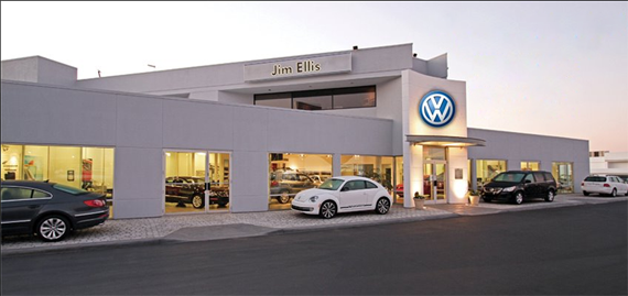 Get Directions Jim Ellis Vw Of Atlanta Dealership