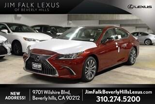 New 2019 LEXUS ES 350 Sedan in Beverly Hills, CA
