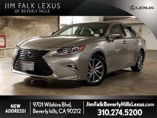 Pre-Owned 2016 LEXUS ES Sedan in Beverly Hills, CA