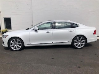 New 2018 Volvo S90 T6 AWD Inscription Sedan 11588 for sale in Portland, OR