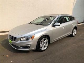 2015 Volvo V60 T5 Premier (2015.5) Wagon for sale near Beaverton OR