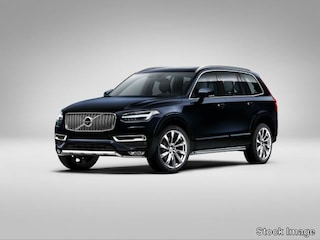 2017 Volvo XC90 T6 AWD Inscription SUV