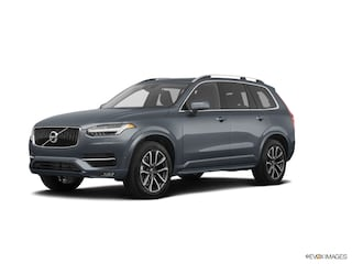 New 2019 Volvo XC90 T6 Momentum SUV 26699 for sale in Portland, OR