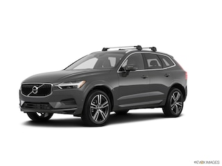 New 2019 Volvo XC60 T5 Momentum SUV 37809 for sale in Portland, OR