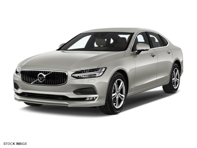 New 2017 Volvo S90 T5 FWD Momentum Sedan in Portland, OR