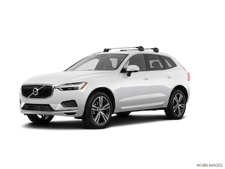 New 2019 Volvo XC60 T5 Momentum SUV 46409 for sale in Portland, OR