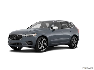 New 2019 Volvo XC60 Hybrid T8 R-Design SUV 37409 for sale in Portland, OR