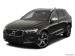 New 2019 Volvo XC60 Hybrid T8 R-Design SUV 15609 for sale in Portland, OR