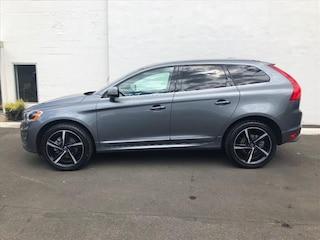 Used 2016 Volvo XC60 T6 Drive-E R-Design Platinum SUV for sale in Portland, OR