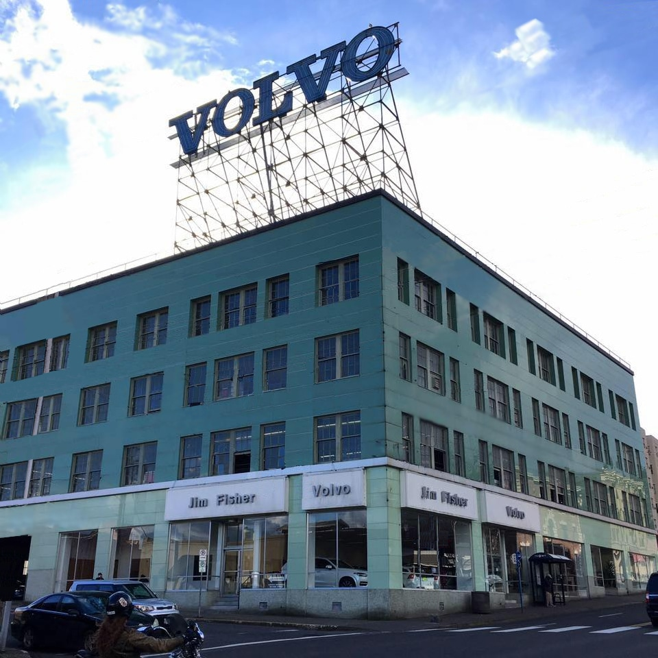 About Jim Fisher Volvo Cars in Portland, OR