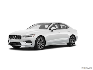 New 2019 Volvo S60 T5 Inscription Sedan 40869 for sale in Portland, OR