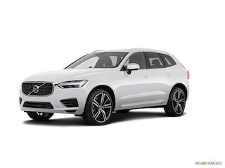 New 2019 Volvo XC60 Hybrid T8 R-Design SUV 23009 for sale in Portland, OR