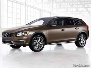 New 2016 Volvo V60 Cross Country T5 Wagon 52856 for sale in Portland, OR