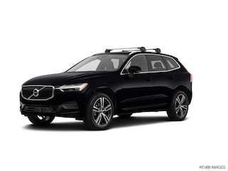 New 2019 Volvo XC60 T5 Momentum SUV 12609 for sale in Portland, OR