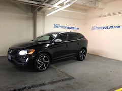 2016 Volvo XC60 T6 Drive-E R-Design Platinum SUV for sale near Beaverton OR