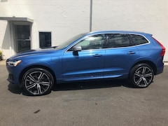 2019 Volvo XC60 Hybrid T8 R-Design SUV for sale near Beaverton OR