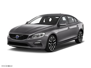 New 2017 Volvo S60 T5 FWD Dynamic Sedan 31267D for sale in Portland, OR