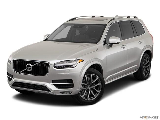New 2019 Volvo XC90 T6 Momentum SUV in Portland, OR