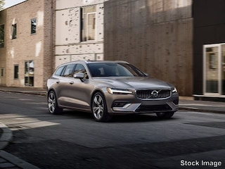 New 2019 Volvo V60 T5 Momentum Wagon 45759 for sale in Portland, OR