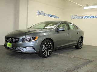 Used 2017 Volvo S60 T5 FWD Dynamic Sedan for sale in Portland, OR