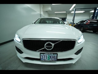 New 2017 Volvo S90 T5 FWD Momentum Sedan 25387 for sale in Portland, OR
