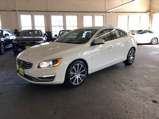 2018 Volvo S60 T5 Inscription AWD Platinum Sedan for sale near Beaverton OR