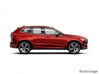New 2018 Volvo XC60 T5 AWD R-Design SUV 40008 for sale in Portland, OR