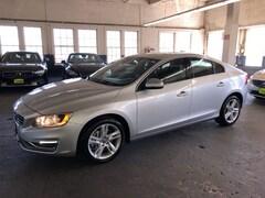 used luxury cars 2014 Volvo S60 T5 Sedan for sale in Portland, OR