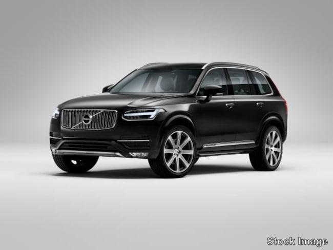 New 2019 Volvo XC90 T6 Inscription SUV in Portland, OR