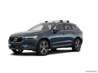 New 2019 Volvo XC60 T5 Momentum SUV 34909 for sale in Portland, OR