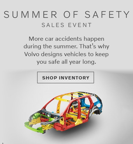 June | Summer of Safety Sales Event