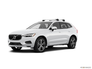 New 2019 Volvo XC60 T5 Momentum SUV 47509 for sale in Portland, OR