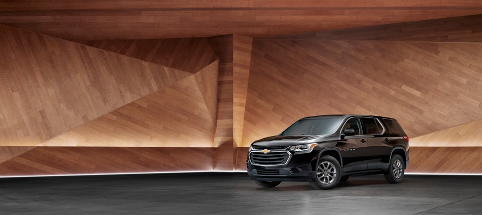 2018 Chevy Traverse for sale in Tulsa, OK