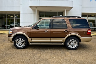 2011 Ford Expedition SUV