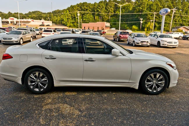 Used 2012 Infiniti M37 For Sale Camden Ar