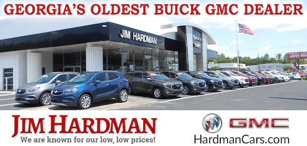 JIM HARDMAN BUICK GMC, INC.
