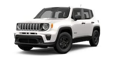 New 2019 Jeep Renegade SPORT 4X4 Sport Utility in Harrisburg, IL