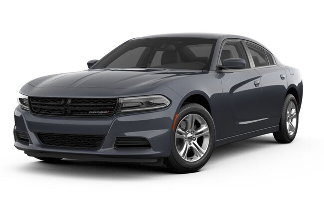 New 2019 Dodge Charger SXT RWD Sedan Harrisburg, IL