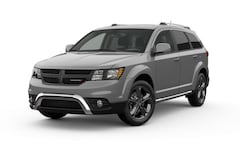 New 2019 Dodge Journey CROSSROAD Sport Utility in Harrisburg, IL