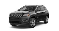 New 2018 Jeep Compass LATITUDE FWD Sport Utility in Harrisburg, IL