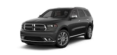 New 2019 Dodge Durango CITADEL ANODIZED PLATINUM AWD Sport Utility in Harrisburg, IL